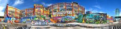 5 pointz - New York Street Art