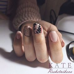 What you need to know about acrylic nails - My Nails Fancy Nails, Trendy Nails, Black Nails, Pink Nails, Black Glitter, Glitter Nails, Hair And Nails, My Nails, Manicure E Pedicure