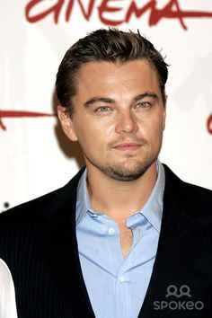 Leonardo Dicaprio Actor 1st Rome Film Festival, the Departed Rome, Italy 10-15-2006 Photo by Allstar-Globe Photos, Inc.