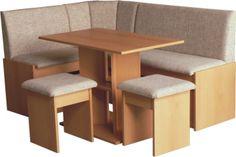 Jedálenská rohová lavica DIANA Dining Chairs, Table, Furniture, Home Decor, Decoration Home, Room Decor, Dining Chair, Home Furniture, Interior Design