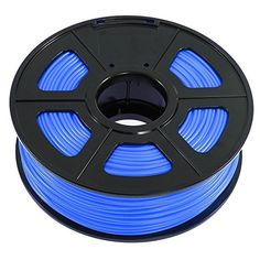 SUNLU 3D Printer Filament PLA , No Bubbles, No Need to Heat, Dimensional Accuracy  /- 0.02 mm, 1 kg Spool, 1.75 mm, Blue >>> See this great product.