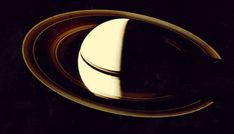 The Vault Of The Atomic Space Age — humanoidhistory: Images of the planet Saturn,...