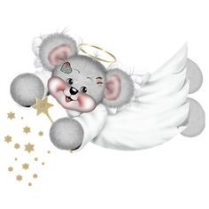 See related links to what you are looking for. Bear Pictures, Cool Pictures, Bear Pics, Christmas Angels, Christmas And New Year, Gifs, Cute Teddy Bears, Christmas Clipart, Christmas Illustration