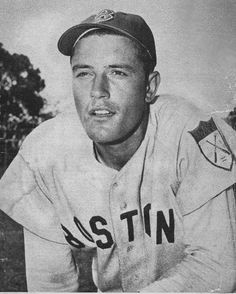 Jimmy Piersall - Red Sox 1952 to 1958