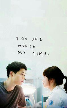 song hye kyo, lockscreen, and kdrama image