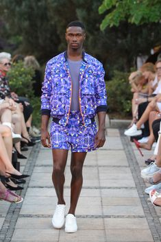 Our social Life Marcel, Male Fashion Trends, Mens Fashion, Spring Summer, Berlin Fashion, Dresses, Deep Blue, Moda Masculina, Vestidos