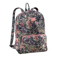 Jordyn hátizsák Vera Bradley Backpack, Avon, Backpacks, Bags, Fashion, Handbags, Moda, Fashion Styles, Taschen