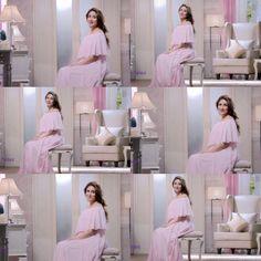 Kareena Kapoor for Prega News Ad