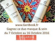 concours blog beauté geribook soin visage