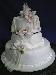 Como escolher o bolo de casamento ideal « Dona Giraffa