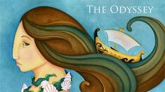 By Sarah Cherry Illustration (The Odyssey)