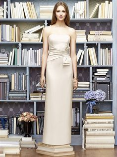 Lela Rose Style LX219 http://www.dessy.com/dresses/bridesmaid/lx219/#.VPRcnVN4rB8