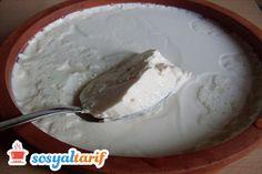 5 günde 3 kilo verdiren yoğurt diyeti