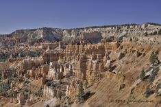 Bryce Canyon – Famous Last Words Bryce Canyon, Grand Canyon, Geology, Wilderness, National Parks, United States, Switzerland, River, Adventure