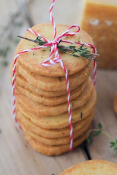 I am a big proponent of giving edible gifts. Homemade gifts of any kind are both personal and unexpected. They show love and thoughtfulness because they take precious time to make. Edible homemade gifts have the advantage of not cluttering up people's homes – because they will be consumed! — and anyone, even the least...Read More »