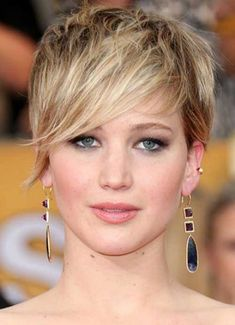 10 Edgy Pixie Cuts   Short Hairstyles