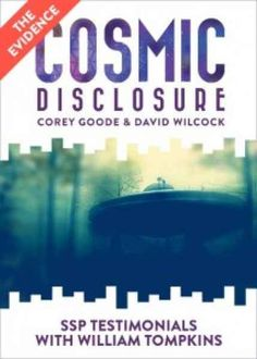 In this special presentation of Cosmic Disclosure, we meet William Tompkins, an insider who worked with top Navy brass during some of the…