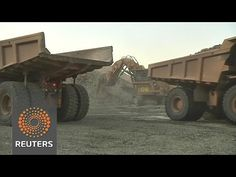 Eritrea is looking to build a mining sector to kick-start its economy. But as Hayley Platt reports it faces a number of challenges, not least falling commodi. Banks, Monster Trucks, Environment, Challenges, Youtube, Youtubers, Couches, Youtube Movies