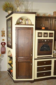 Cucine in Muratura Roma, Artigianali e su Misura Falegnameria Roma
