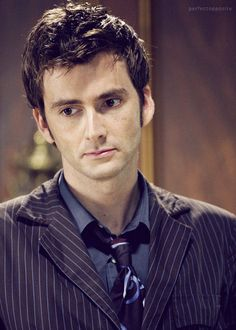 David Tennant. Because do you really need a reason to repin David Tennant?