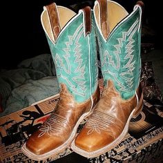 Justin Bent Rail boots