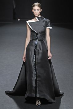 Stéphane Rolland Fall Couture 2013 - Slideshow