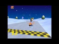 Mario Kart 64 Playthrough #6: Mirror Flower Cup