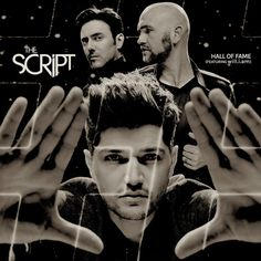 Official artist page for The Script. Sign-up for the latest news. Check out new music and find out more about The Script, browse the photo gallery, watch the latest videos, and find out where to see The Script live concert gigs. Music Love, Music Is Life, Love Songs, My Music, Amazing Music, Beautiful Songs, Graduation Songs, Irish Rock, Songs 2013