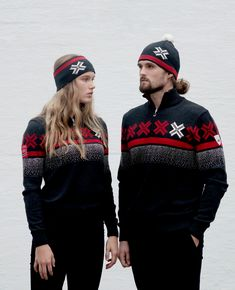 Åre - The Official sweater for the Norwegian Alpine Team 2019 🇧🇻️ Shop now in one of our stores, retailers or webshop⛷ ———————————————————————- Olympic Committee, Olympic Team, Winter Olympic Games, Winter Olympics, Wool Shop, Ski Sweater, Team Gear, World Championship, Norway