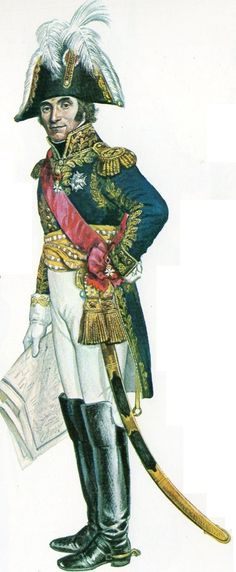 """Massena. In the same cliched manner that authors still use when describing the French Marshals, for example, Ney the """"bravest of the brave,"""" so was Massena the """"wily fox"""""""