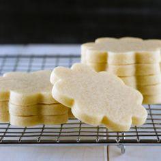 - No Fail Sugar Cookies With Royal Icing