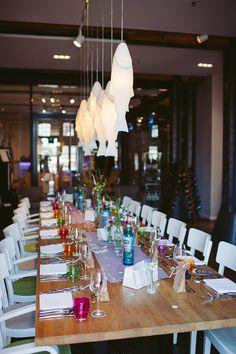 Meine Perle ~ Shirley und Marc feiern Hochzeit in Hamburg ~ Anne