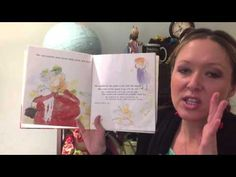 """""""I Know An Old Lady Who Swallowed A Pie"""" read aloud by Story Time With Amber And Erin - YouTube"""
