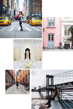 Insta-Wanderlust Vol. VI | Four Travel Instagram Accounts To Follow Now
