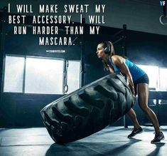 Here are 41 motivational fitness quotes for women: Fitness Quotes for Women: Today, fitness has been an ongoing trend, especially to Americans. Fitness Quotes Women, Motivational Quotes For Women, Fitness Motivation Quotes, Fitness Goals, Fitness Sayings, Health Fitness, Fitness Life, Athlete Quotes, Back Fat Workout