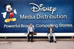 Disney lanceert platform met feestideeën