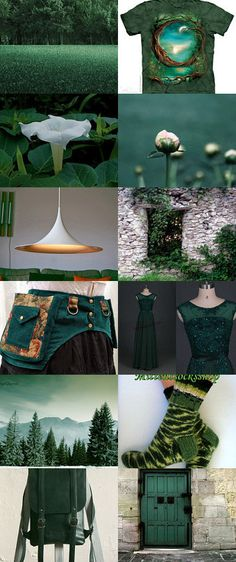 green day... by George Helen on Etsy--Pinned with TreasuryPin.com