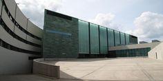 Kumu Art Museum, Tallinn, Estonia | Destinations / Estonia / Tallinn / KUMU Art Museum