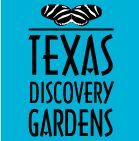 Texas Discovery Gardens is a 7.5-acre organic urban oasis filled with natural wonders for all ages. An indoor tropical butterfly house, the Rosine Smith Sammons Butterfly House & Insectarium, features hundreds of free-flying butterflies from around the world. Garden areas include a wildlife pond, Shakespeare Garden, Native Butterfly Habitat, and the scenic Grand Allee du Meadows. Picnics are welcome outside. Open daily, 10 am to 5 pm. Daily butterfly release demonstration at noon.