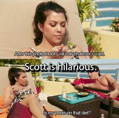 We Love Scott Disick