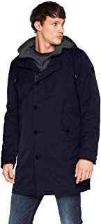BOSS Herren Odrax Jacke - 349.00 - 5.0 von 5 Sternen - Herren Jacke Herbst Winter Boss, Raincoat, Casual, Jackets, Fashion, Fall Winter, Rain Jacket, Down Jackets, Moda