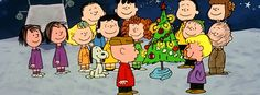 hsd Charlie Brown Christmas Facebook Timeline Cover! OH YEAH! Love Charlie Brown Reminds me of being a kid!<3