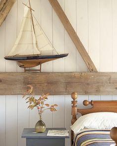 Nautical and Coastal Decorating Ideas