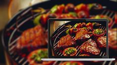 25 Delicious Food Wallpapers for Foodies