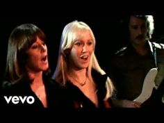 Music video by Abba performing Dancing Queen. more abba in my life lately :) Dance Music, 70s Music, Music Songs, Good Music, Music Lyrics, Dancing Queen Lyrics, Abba Videos, Soundtrack, Dr Manhattan