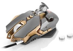 Computer Gaming Mouse, Diweit Professional Gaming Mouse 3200 DPI Game Computer Mice 7 Buttons Design Changing High Precision for Gamer PC MAC Laptop Wired Gaming Mouse (gray) Cheap Gaming Laptop, Gaming Computer, Computer Mouse, Best Desktop Computers, Computer Supplies, Used Laptops, Cool Desktop, Video Games Xbox, Mac Laptop
