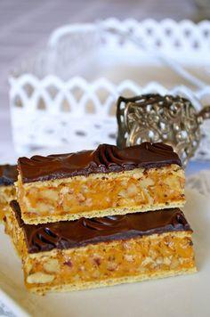 Keleti csemege – sütés nélkül – Rupáner-konyha