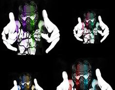"""Check out new work on my @Behance portfolio: """"Photoshoot - Color Noise [Ninja Kore]"""" http://be.net/gallery/33433631/Photoshoot-Color-Noise-Ninja-Kore"""