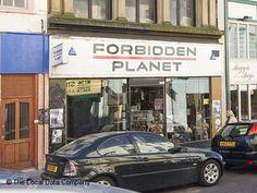 Forbidden Planet Com - Comic Supplier in Liverpool