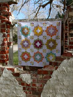 Shivaun Place - Quilt Pattern – Sassafras Lane Designs